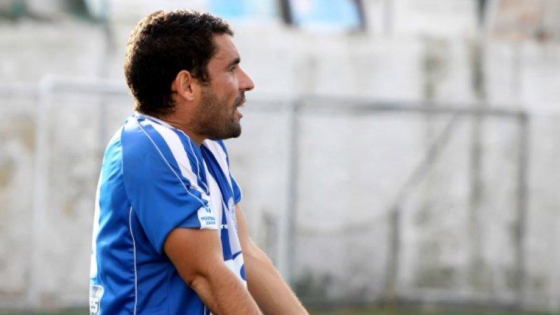 Μεσσηνία: Ποδοσφαιριστής σε απεργία πείνας για τα δεδουλευμένα του!