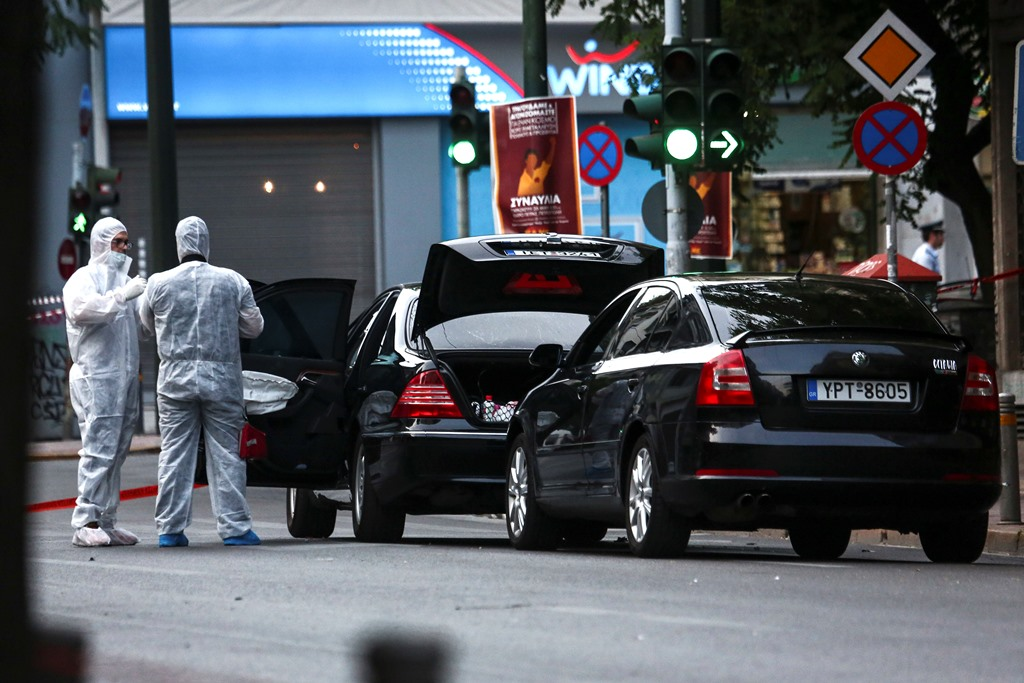 ΕΡΤ: Δεν ήταν αποστολέας του τρομοδέματος η Ακαδημία Αθηνών