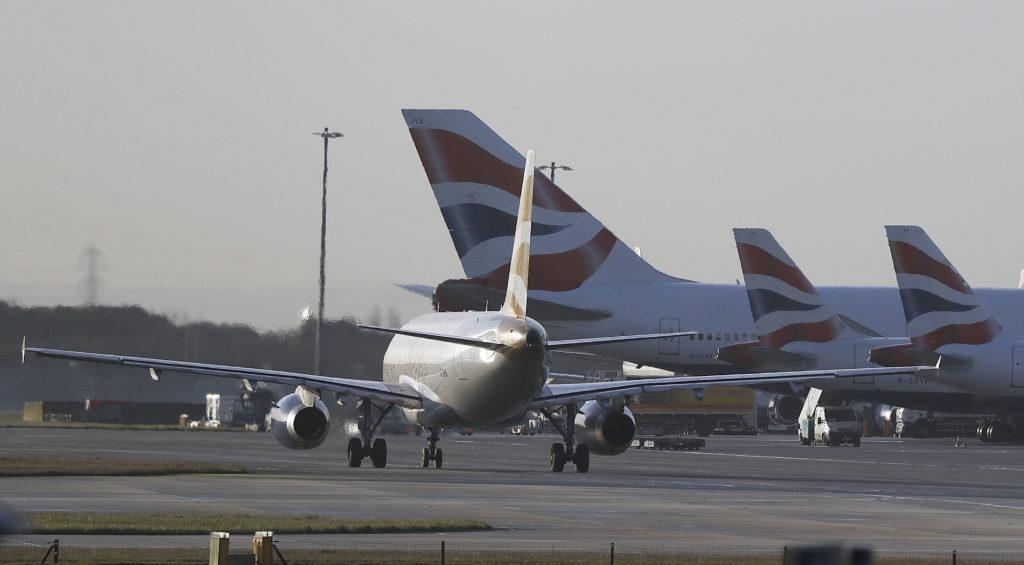 British Airways: Δεν δεχθήκαμε κυβερνοεπίθεση
