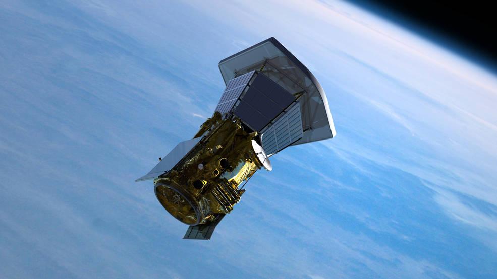 Η NASA ετοιμάζεται να εξερευνήσει τον Ήλιο