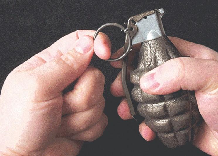 Ρόδος: Τραυματισμός στρατιώτη από έκρηξη  πυροκροτητή