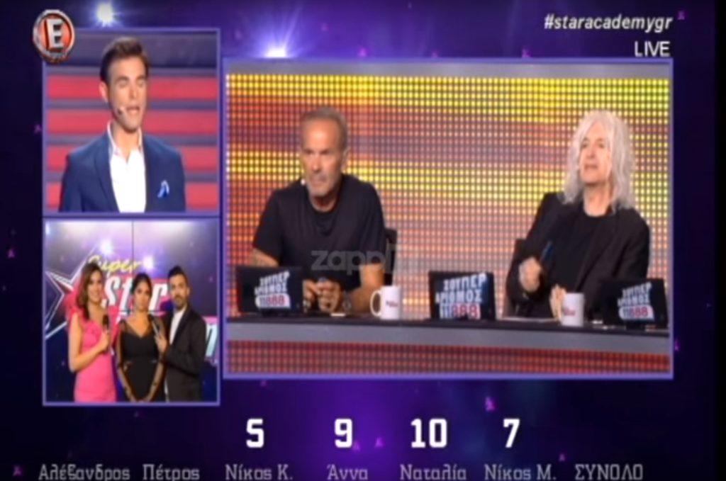 Epsilon TV: Ο Φουρθιώτης απέλυσε τον Νίκο Καρβέλα (Video)
