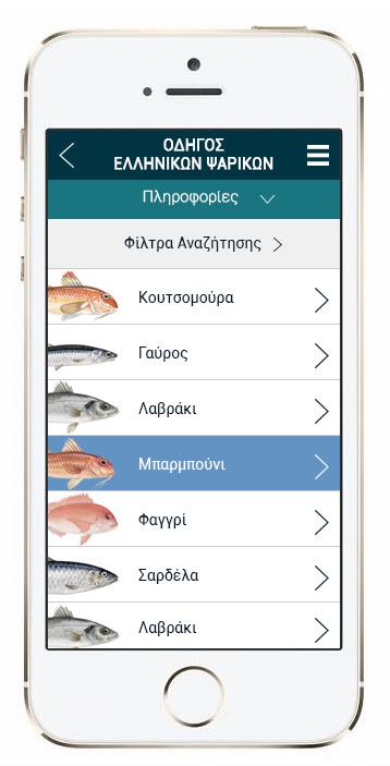 Εσύ ακόμα αναρωτιέσαι τι ψάρια θα καταναλώσεις αυτό το καλοκαίρι; (Video)