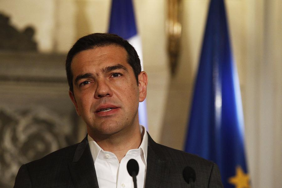 Τσίπρας: Λύση για το χρέος στο Eurogroup ή στη Σύνοδο Κορυφής