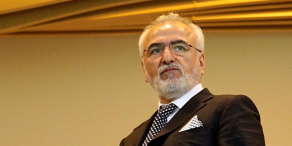 Έτοιμος ο Σαββίδης να βάλει 25 εκατ. ευρώ στο Mega