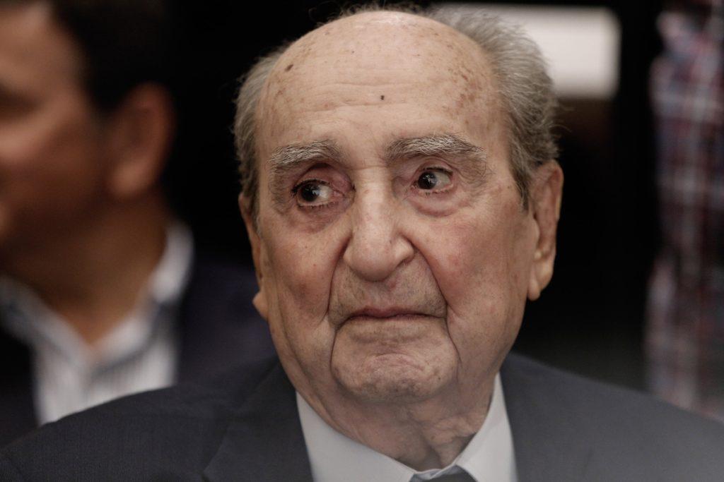 Ο θεσμικός και αμφιλεγόμενος Κωνσταντίνος Μητσοτάκης