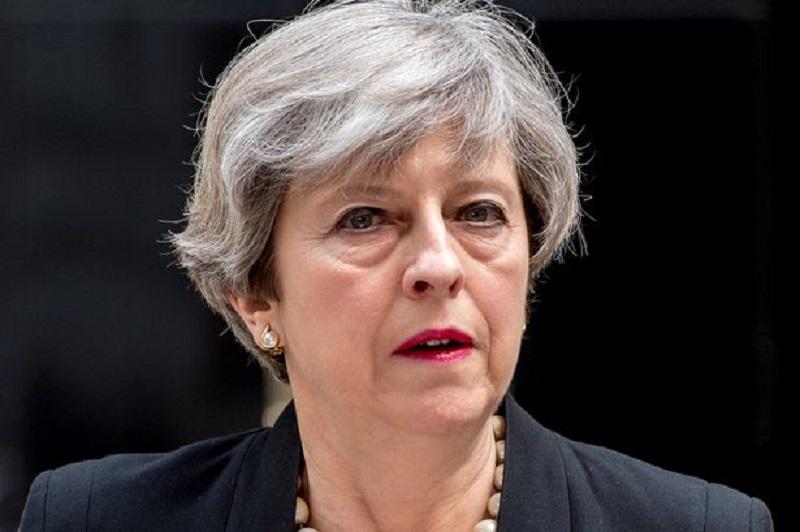 Τερέζα Μέι: Καμία καθυστέρηση στο Brexit