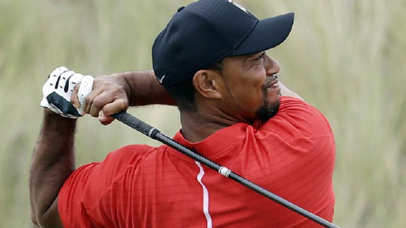 Συνέλαβαν τον Tiger Woods – Οδηγούσε μεθυσμένος (Photo)