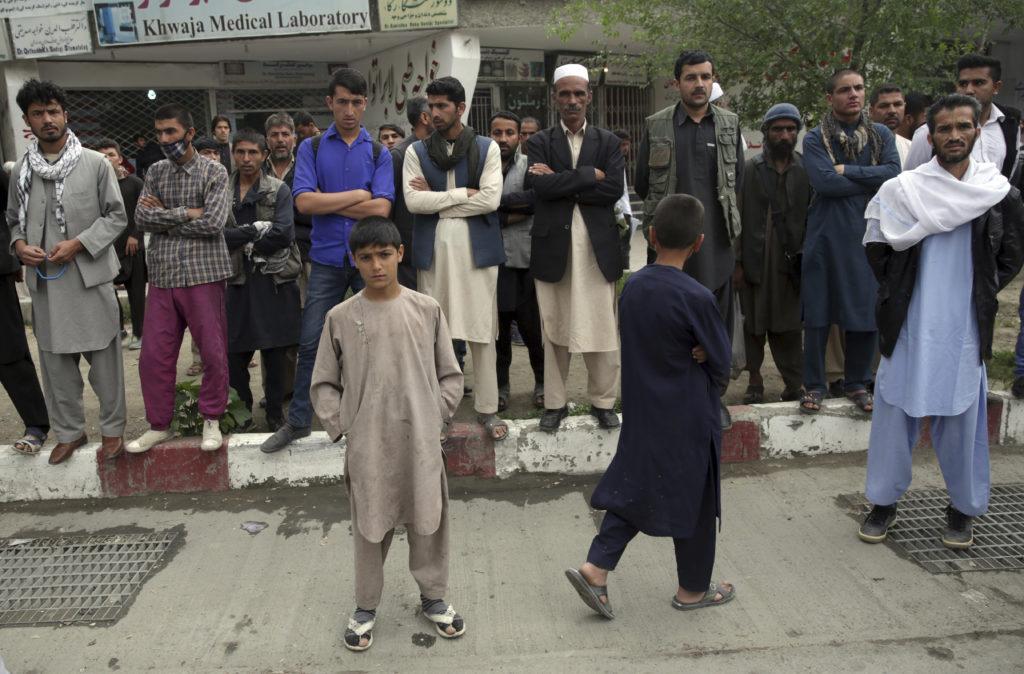 Αφγανιστάν: Διοργανώνει διεθνή διάσκεψη για την ειρήνη, την ασφάλεια και την εθνική συμφιλίωση