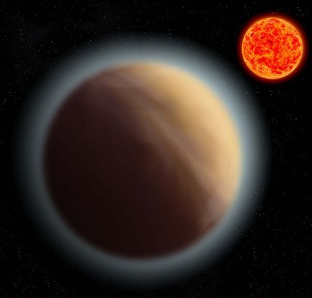 Ανακαλύφθηκε ακόμα μία κοντινή υπερ-Γη
