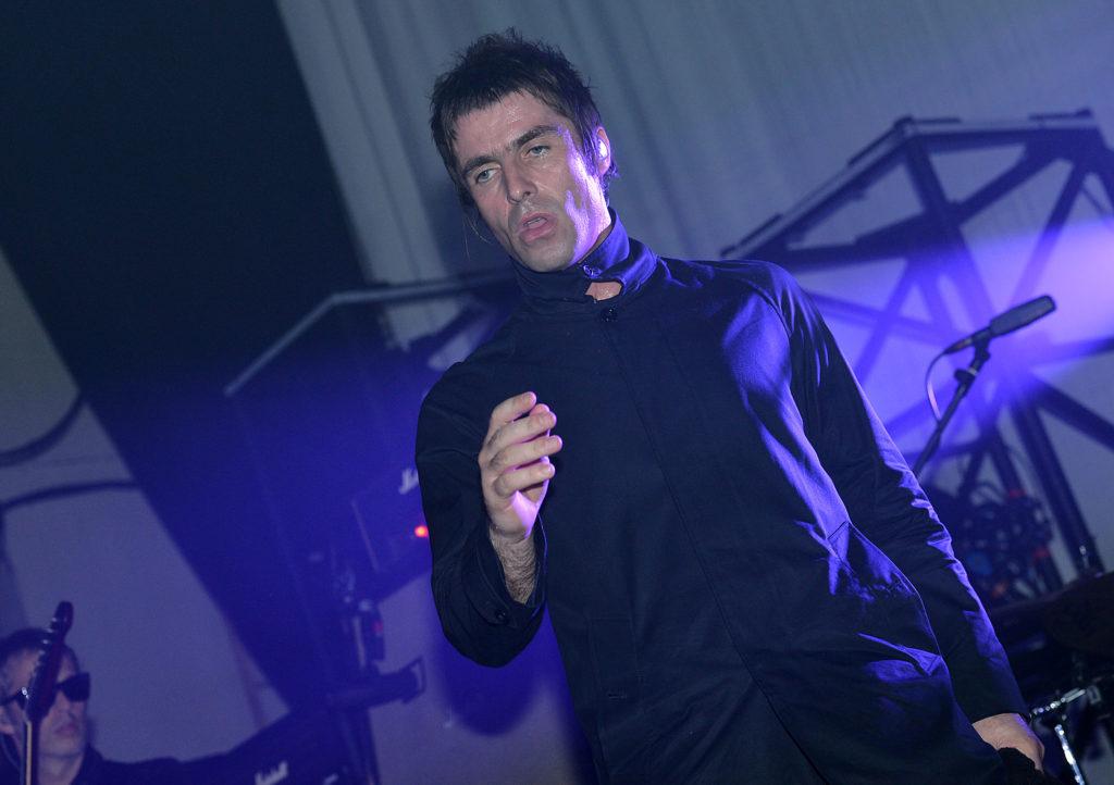 Μάντσεστερ: Σήμερα η συναυλία του Λίαμ Γκάλαχερ