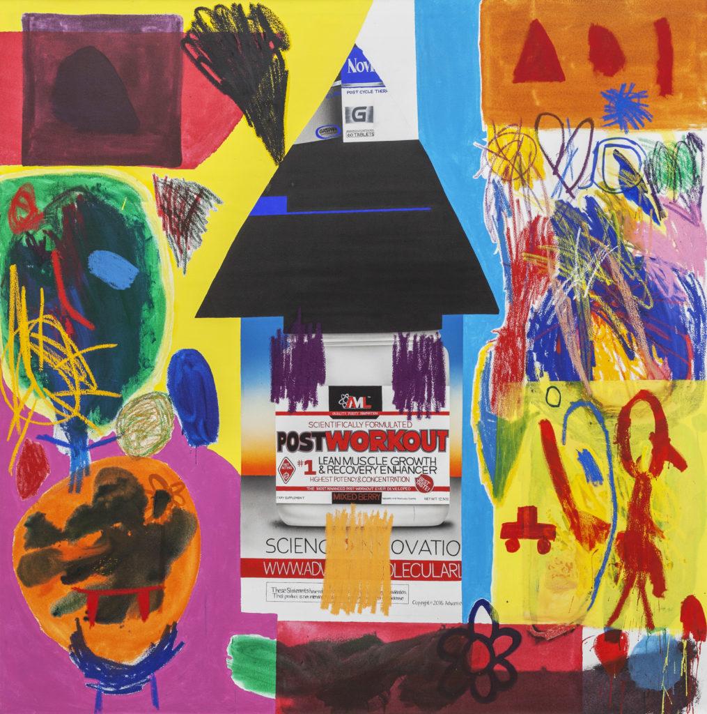 Η Στέγη του Ιδρύματος Ωνάση παρουσιάζει την ατομική έκθεση του Γιάννη Βαρελά με τίτλο MONSTER