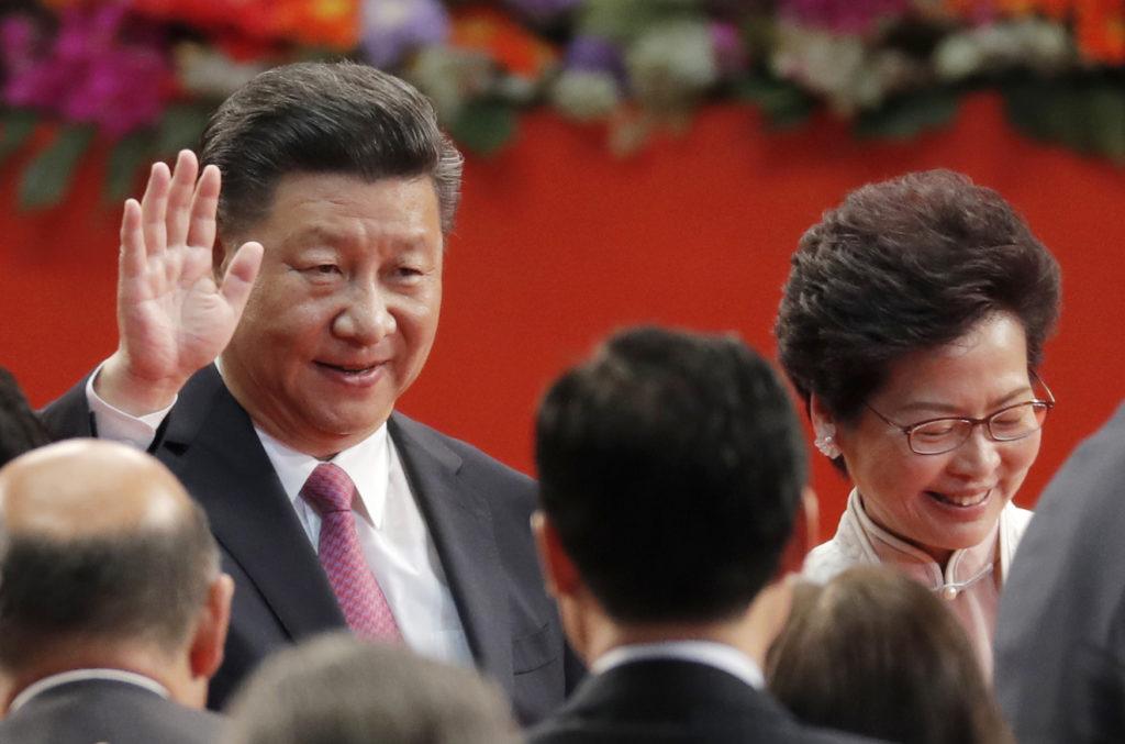 Κίνα προς Χονγκ Κονγκ: Είστε πιο ελεύθεροι, αλλά μην το παρακάνετε