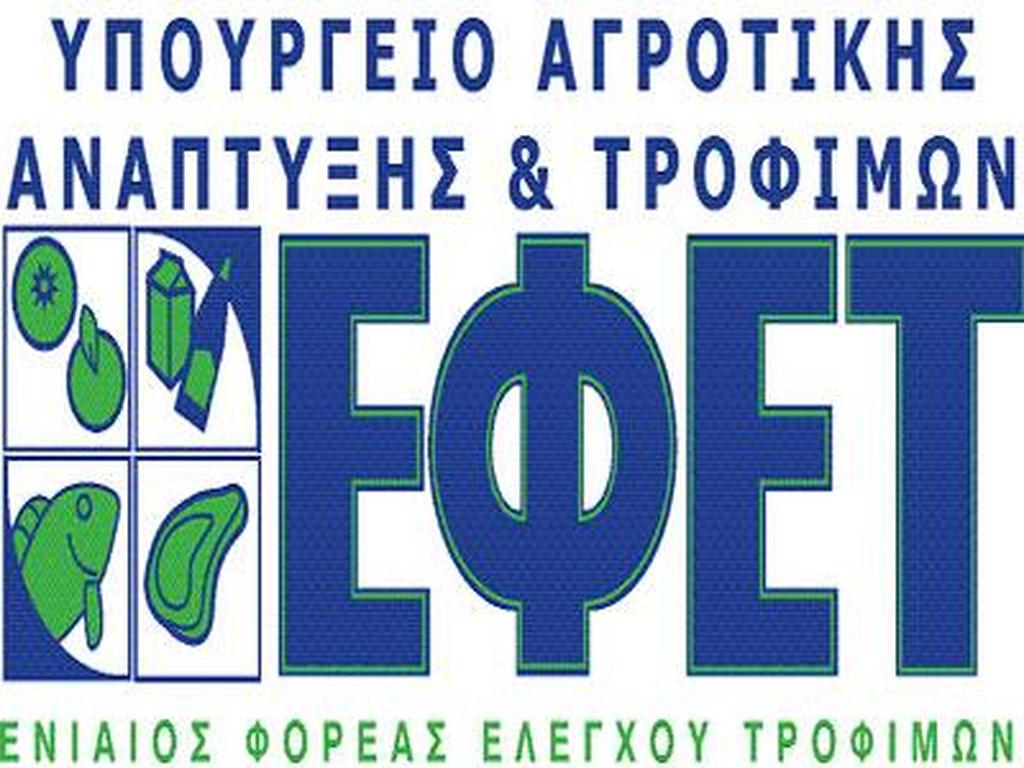 Προσοχή: Ο ΕΦΕΤ ανακάλεσε σεφταλιές με σαλμονέλα
