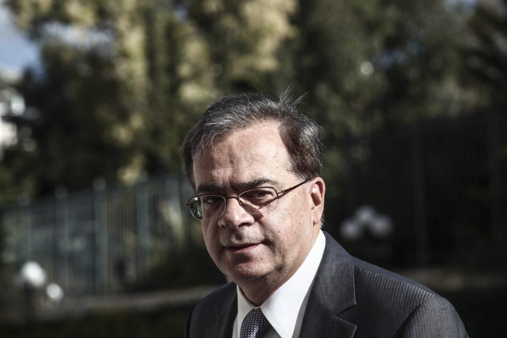Χαρδούβελης: Αναίρεση της αθώωσής του για το πόθεν έσχες