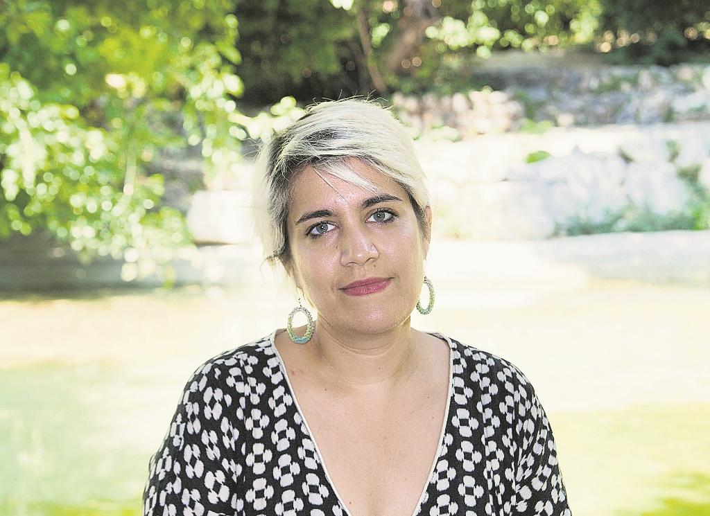 Η κόρη του Κορνήλιου Καστοριάδη, Κυβέλη Καστοριάδη μιλά για την καριέρα της ως τραγουδίστριας