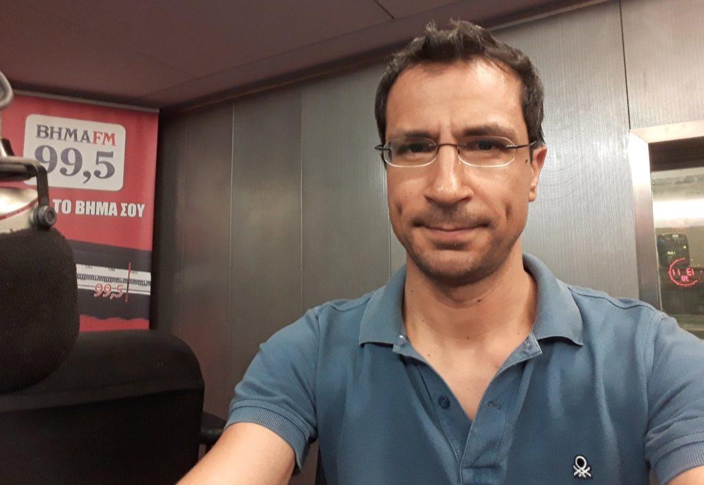 Δημοσιογράφος του Mega απειλεί με μήνυση τον πρώην διευθυντή του
