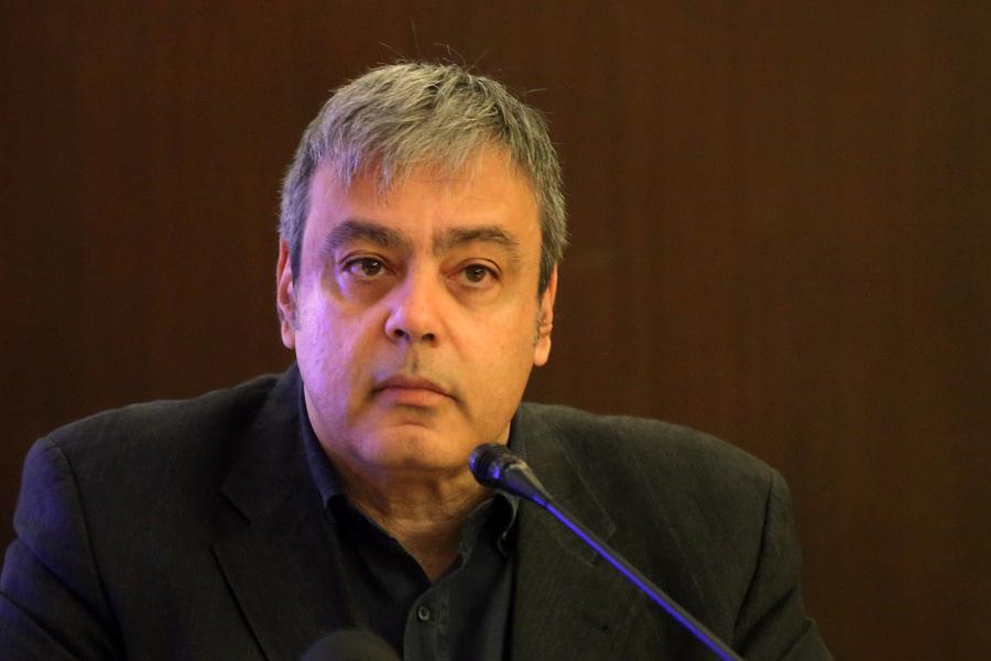 Βερναρδάκης: Να αθροίσουμε δυνάμεις κόντρα στον κοινωνικό αυτοματισμό