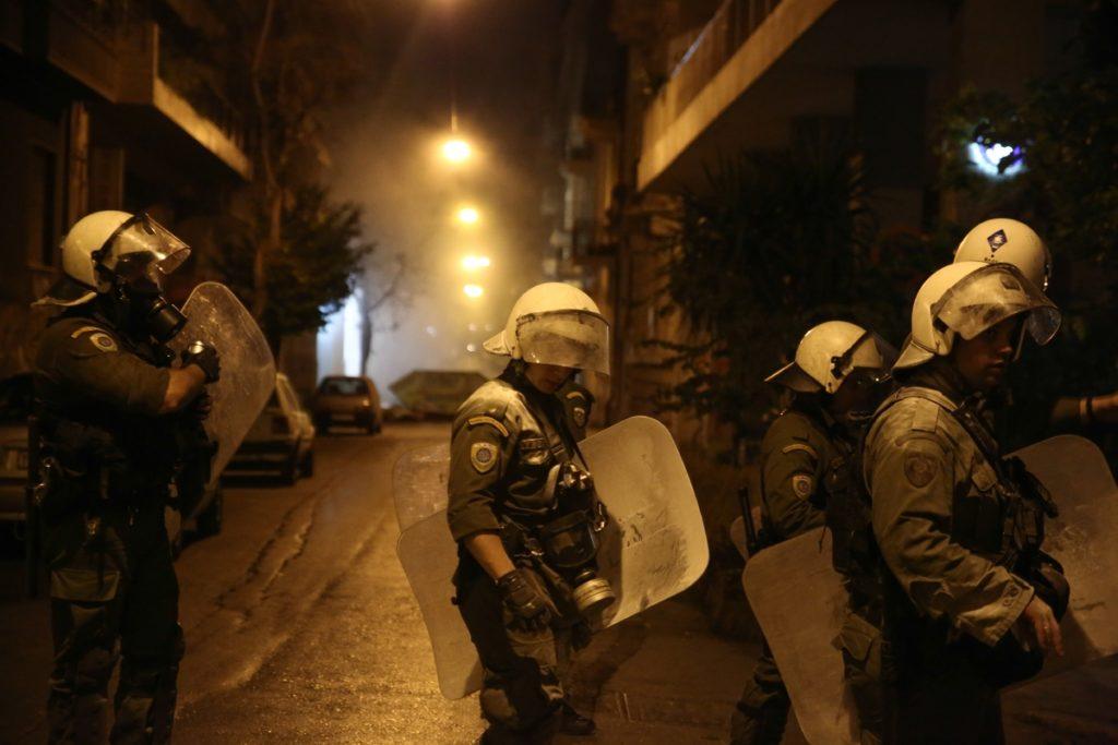 Παρα-αστυνομική οργάνωση απειλεί ευθέως πολίτες – «Όλη η Ελλάδα θα δει online το τέλος σας»