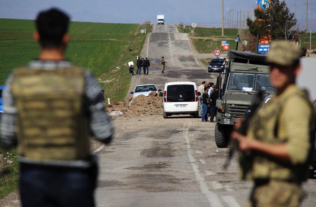 Τουρκία: Σκοτώσαμε 99 μαχητές του PKK