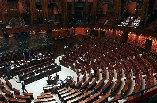 Ιταλία: Η Κάτω Βουλή ενέκρινε νομοσχέδιο για περιορισμούς στη φασιστική προπαγάνδα