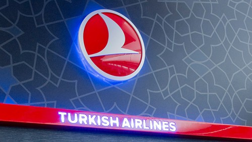 Επίθεση του Ρουβίκωνα στα γραφεία των Τούρκικων αερογραμμών