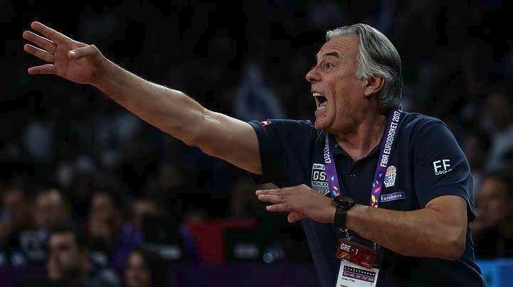 Μίσσας για την ήττα της Εθνικής: «Αν βάζαμε 5 βολές παραπάνω…»