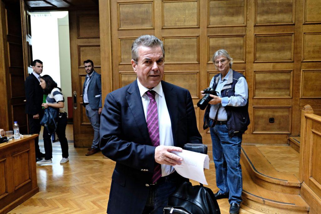 Πετρόπουλος: Σταδιακή επιστροφή χρημάτων σε συνταξιούχους – Θα εκτιμηθεί το κόστος