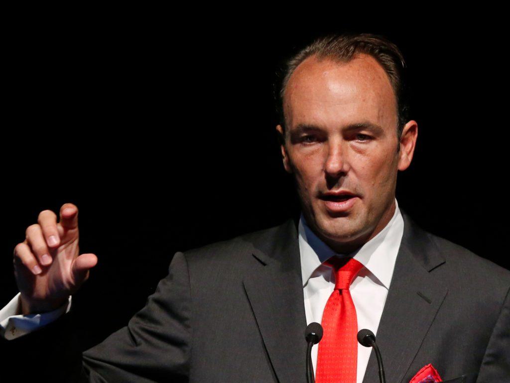 Κάιλ Μπας στο Bloomberg: Το ΔΝΤ να σταματήσει να βασανίζει την Ελλάδα