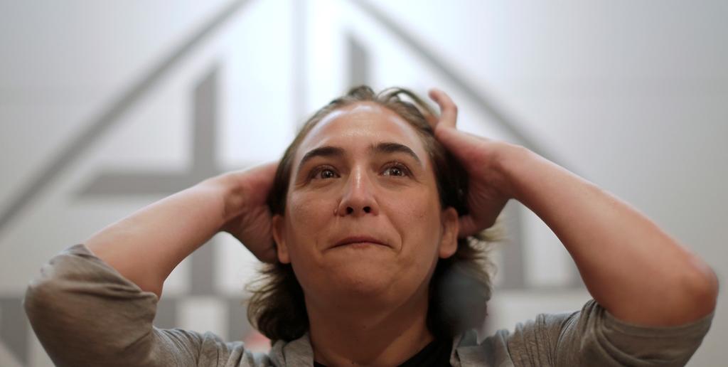 Δήμαρχος Βαρκελόνης: Ραχόι παραιτήσου