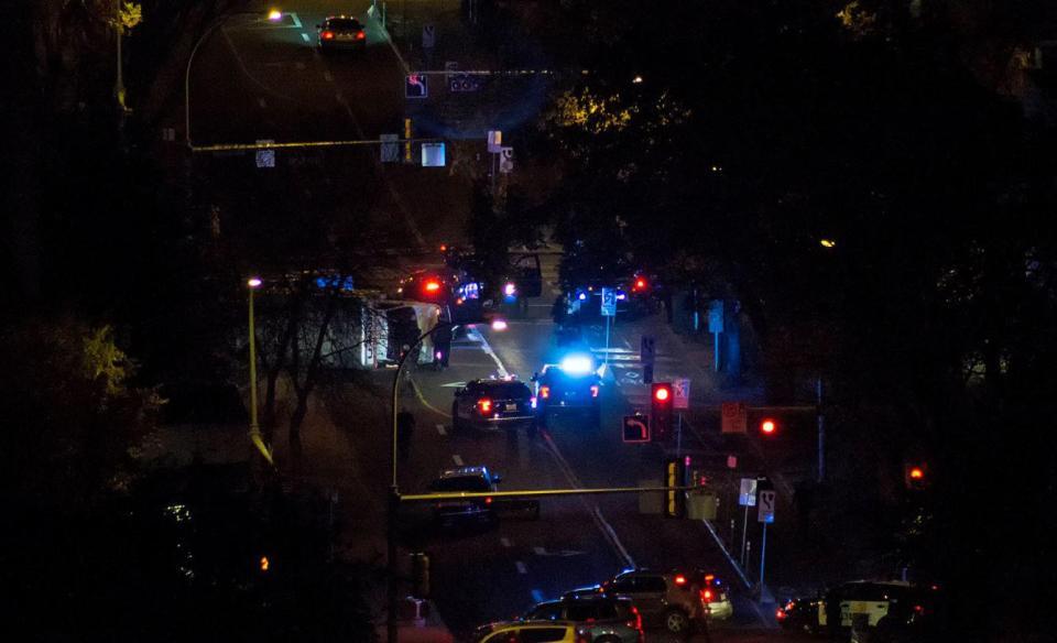Καναδάς: Τρομοκρατική επίθεση με φορτηγό κατά πεζών (video & εικόνες)