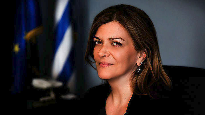 Ράνια Αντωνοπούλου: 40 νέα Κοινωνικά Συνεταιριστικά Εγχειρήματα δημιουργούνται κάθε μήνα