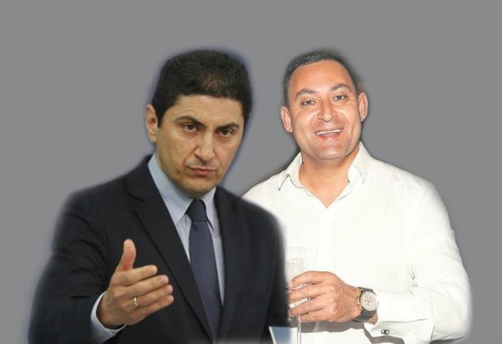 Την Παρασκευή στον εισαγγελέα ο έμπορος ναρκωτικών, συνέταιρος του συνομιλητή του Αυγενάκη