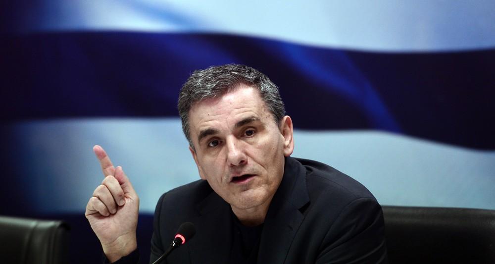 Les Echos: Η Ελλάδα βγαίνει από την οικονομική εποπτεία