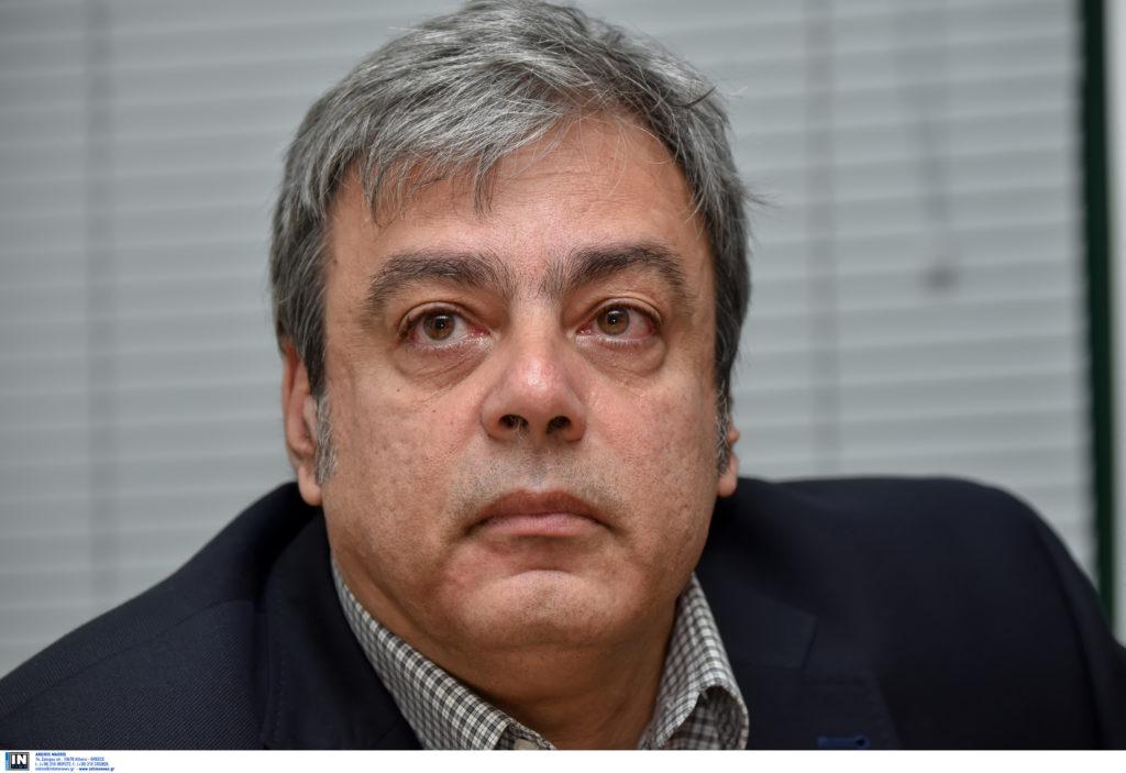 Βερναρδάκης: Καταγγέλλω την δημόσια απάτη για τους πλειστηριασμούς