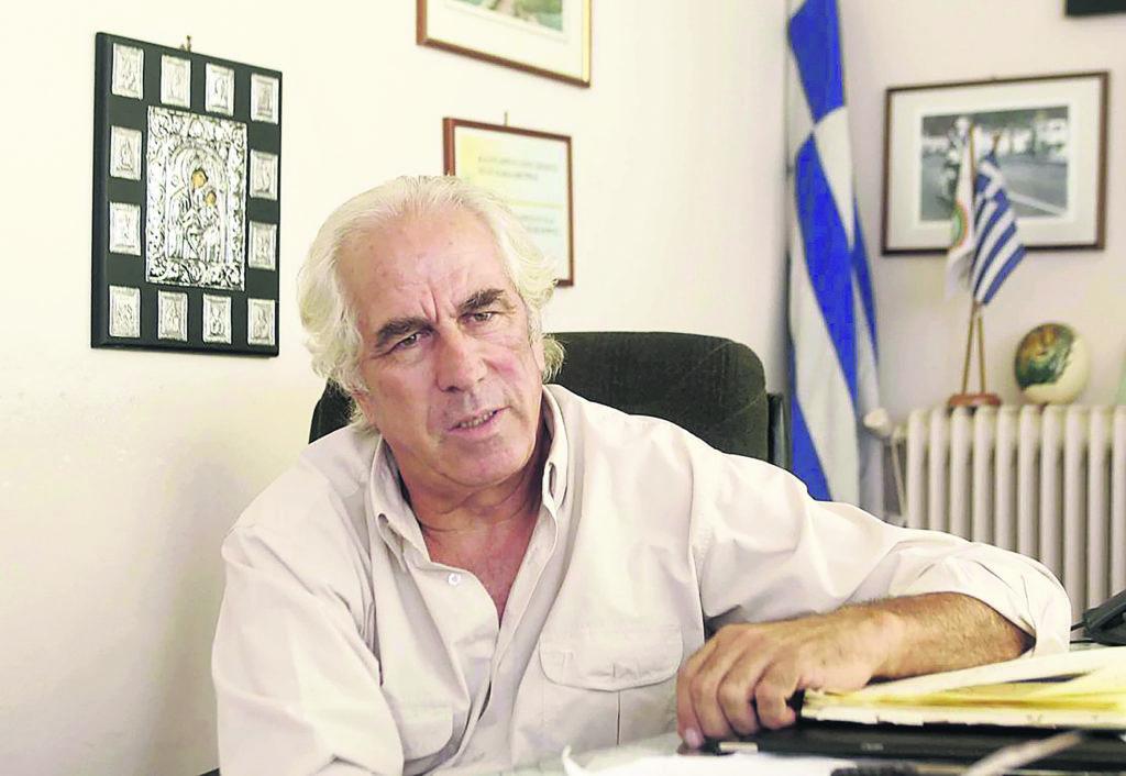 Απόφαση «χαστούκι» στον έκπτωτο δήμαρχο της Ζαχάρως – Επιβεβαίωση του Documento