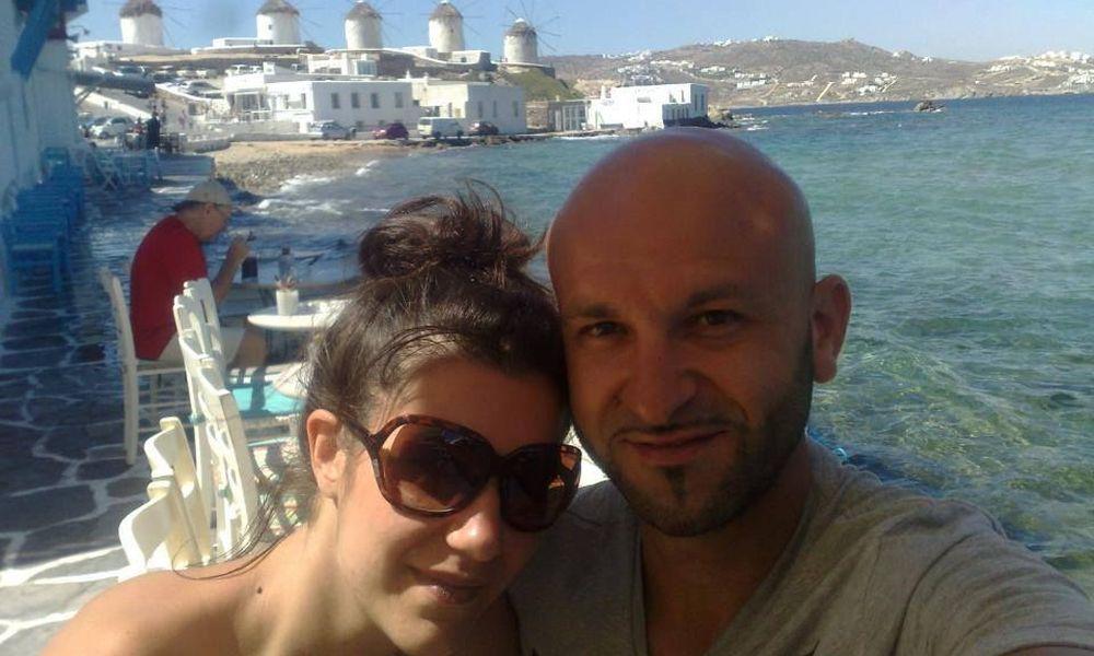 1,5 εκατ. ευρώ ζητάει ο τραγικός πατέρας και σύζυγος από τον ιδιοκτήτη των Jumbo