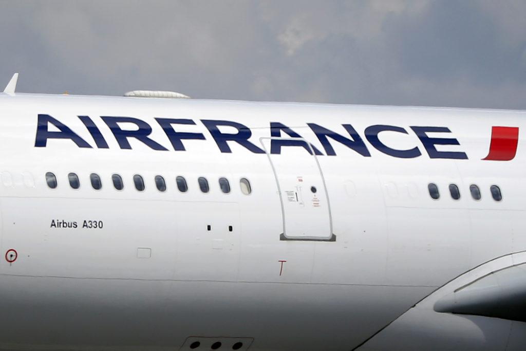 Ακυρώσεις πτήσεων της Air France την Πέμπτη – Αύξηση μισθών ζητούν οι πιλότοι και το προσωπικό εδάφους