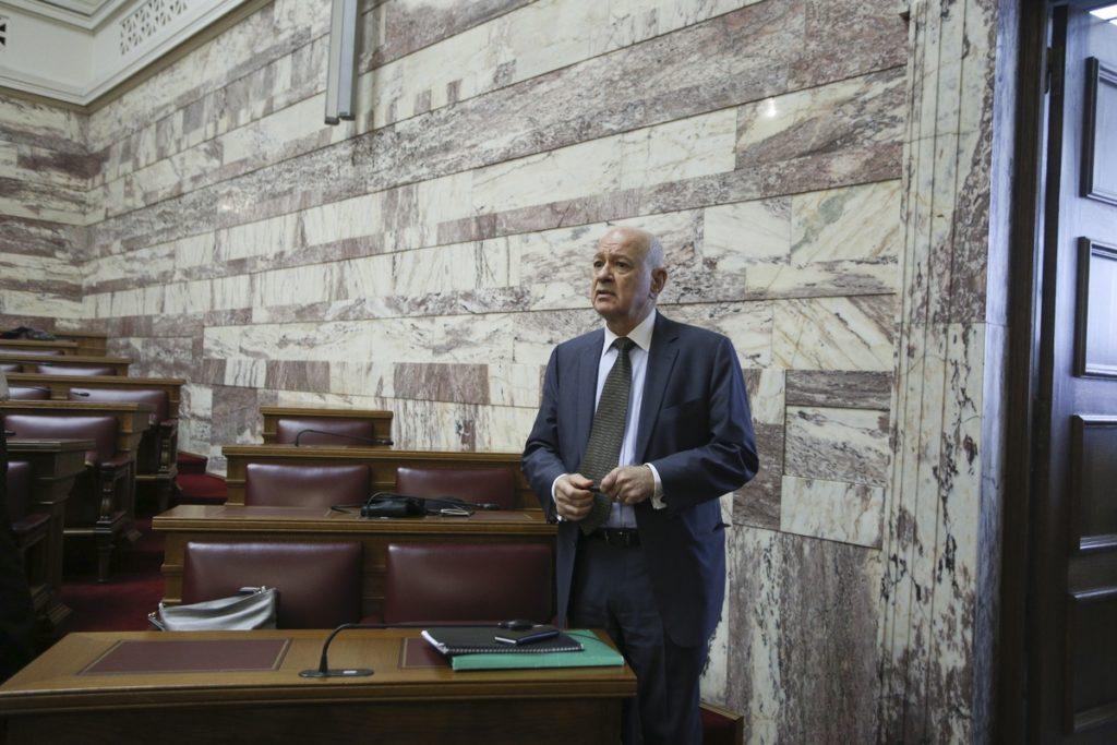 Παραιτήθηκε ο Δημήτρης Παπαδημητρίου – Τι είπαν με τον Τσίπρα στο τηλέφωνο – Τα σενάρια ανασχηματισμού