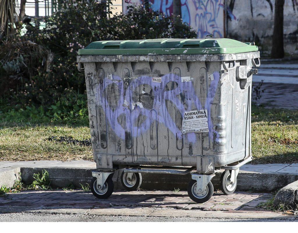 Πετρούπολη: Στραγγάλισαν με τον ομφάλιο λώρο το βρέφος πριν τον πετάξουν στα σκουπίδια…