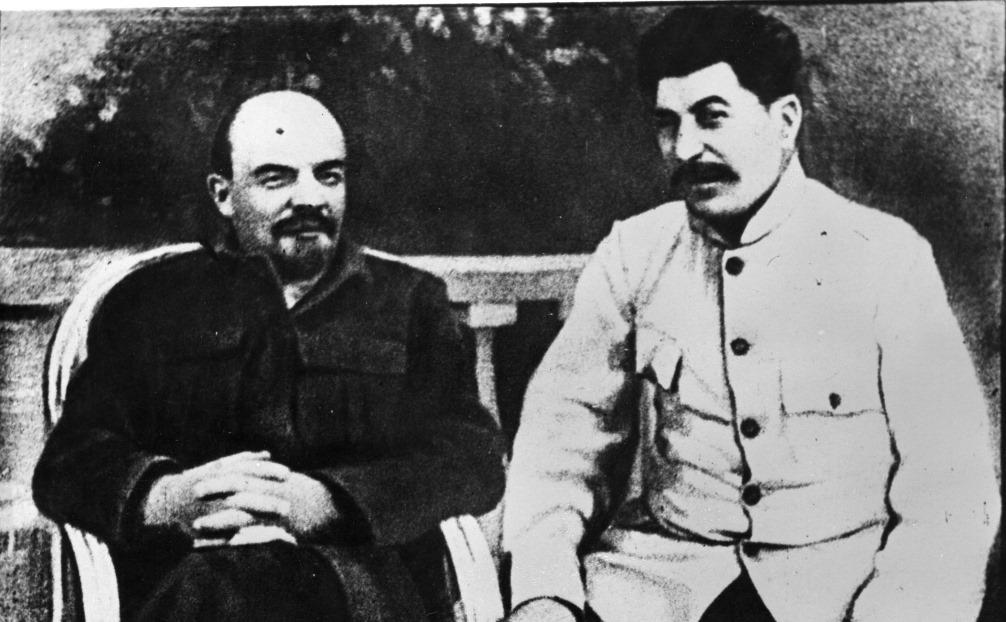 O Πούτιν αποκαλύπτει: Ο παππούς μου ήταν μάγειρας του Λένιν και του Στάλιν
