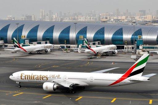 Αυτοκτονία ή ατύχημα; Αεροσυνοδός της Emirates έπεσε από την έξοδο κινδύνου στο αεροδρόμιο της Ουγκάντας