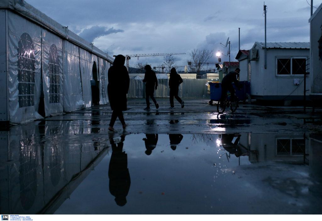 Ρεκόρ στις νέες αιτήσεις ασύλου