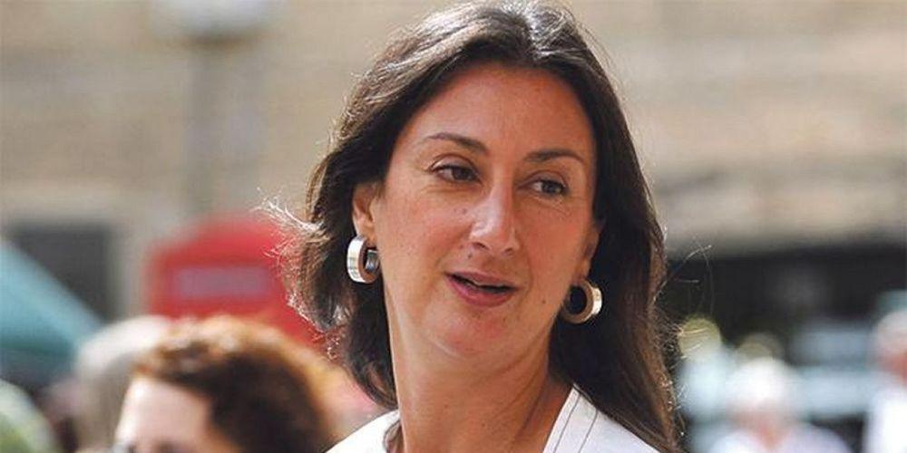 Αίτημα 36 ευρωβουλευτών να δοθεί άσυλο στην Μαρία Εφίμοβα