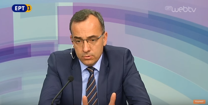 Συνήγορος Εφίμοβα: Δεν αποκλείεται να έχει στοιχεία για την Ελλάδα από τα Panama Papers (Video)