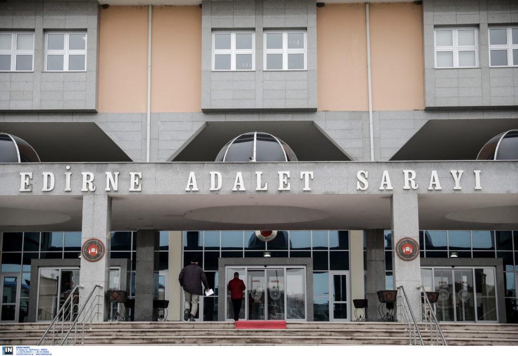 Ένσταση των δικηγόρων των Ελλήνων στρατιωτικών για την απόρριψη αποφυλάκισης