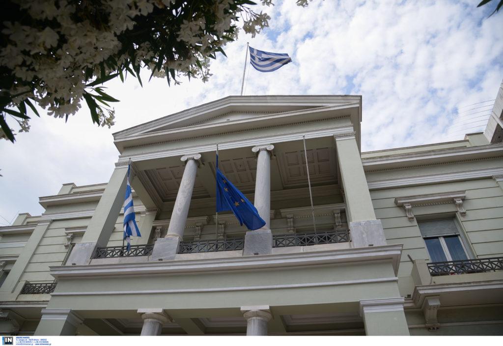 Σκληρή απάντηση της Αθήνας: Καλούμε την Τουρκία να συνέλθει – Τα Ίμια είναι ελληνικά