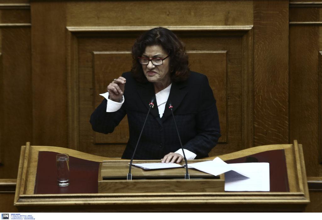 Θεανώ Φωτίου: Μειώνεται δραστικά ο χρόνος αναμονής με τον νέο νόμο περί αναδοχής και υιοθεσίας