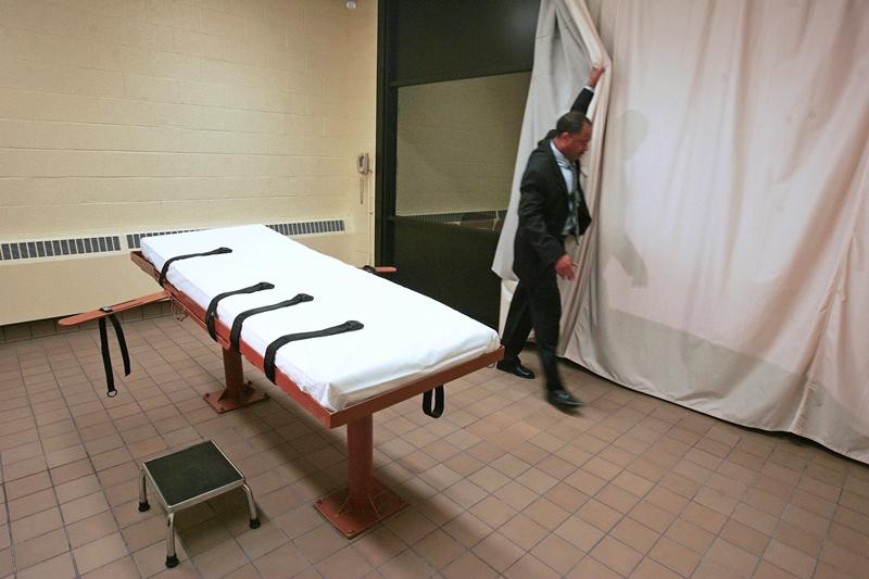 Αλαμπάμα: Εκτελέστηκε ο γηραιότερος θανατοποινίτης στη σύγχρονη αμερικανική ιστορία