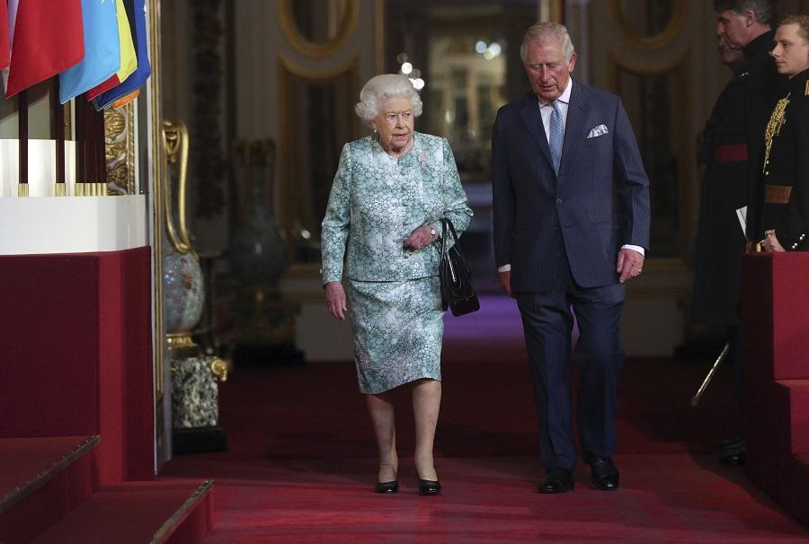Sky News: Ο πρίγκιπας Κάρολος διάδοχος της Ελισάβετ ως επικεφαλής της Κοινοπολιτείας